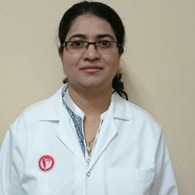 Dr. Saba Shiek