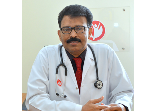 Dr. Mohammed Thodannur