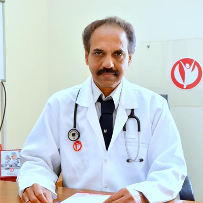 Dr. Saseendran A