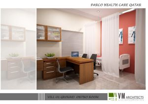Ortho Room
