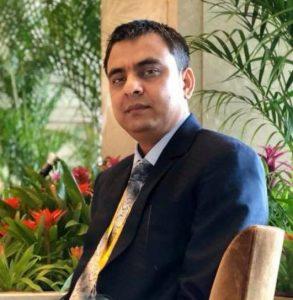 Dr.DInesh Khadka