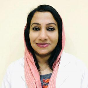 Dr.Faseela Kakkat