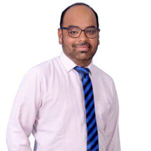 Dr. Sarfraz Ahmed